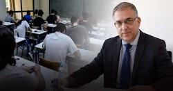 Οι πανελλαδικές εξετάσεις θα αποτελούν το τελικό κριτήριο για την απονομή ελληνικής ιθαγένειας σε αλλοδαπούς όπως δήλωσε ο ΥΠΕΣ Τάκης Θεοδωρ...