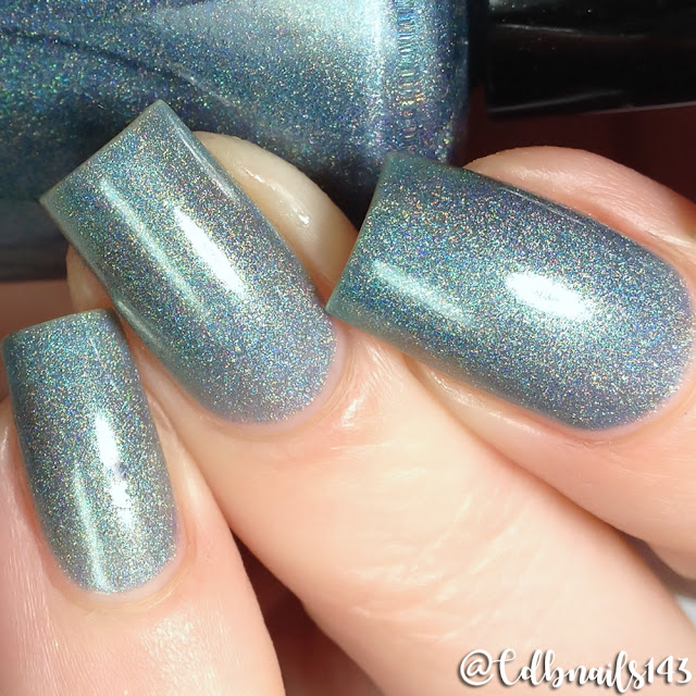 Sassy Pants Polish-Rocky Streams