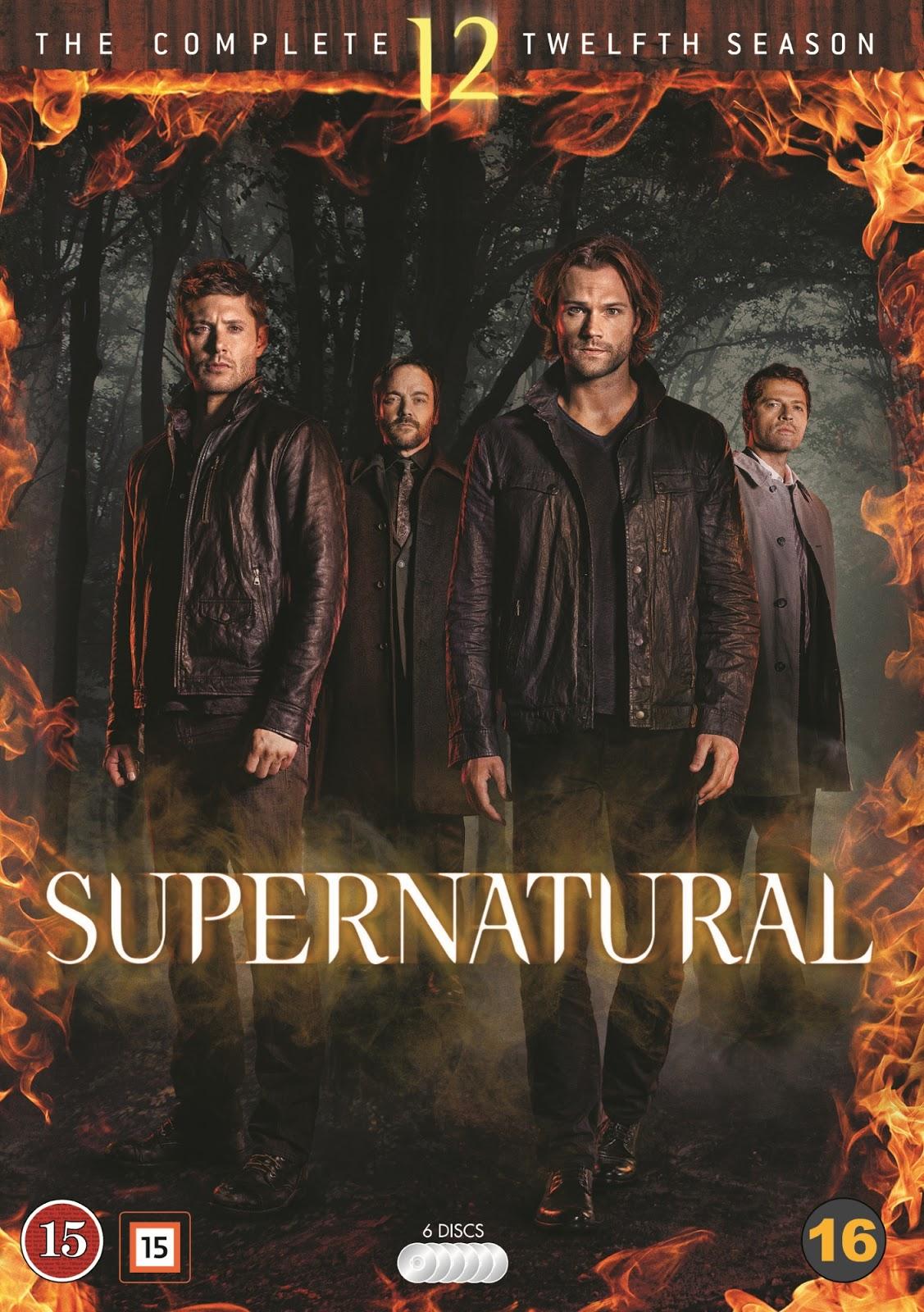 Index Of Supernatural X265