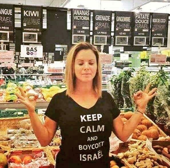 The truth about BDS movement and why do Fundamentalist Christians support Israel