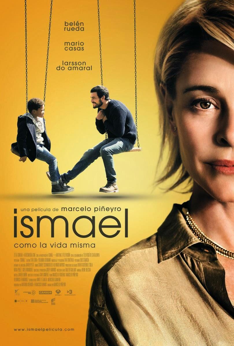 Imagen Ismael (2013)