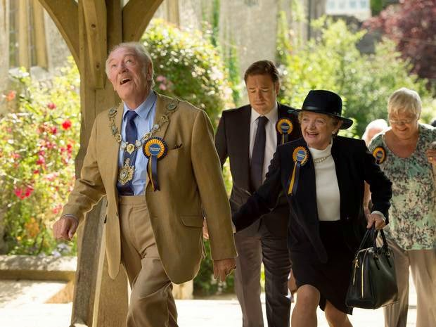 The Casual Vacancy BBC One