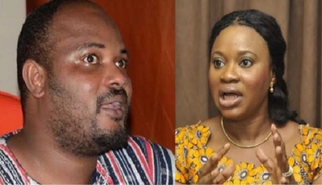 EC boss promised not to disappoint Mahama – Ramadan