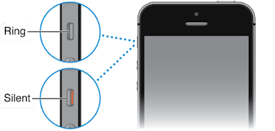 Cara mematikan suara kamera iPhone tanpa jailbreak