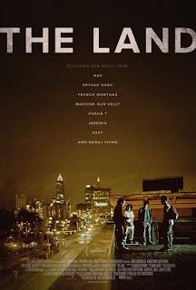 Watch The Land (2016) movie free online