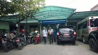 tempat suntik meningitis di yogyakarta