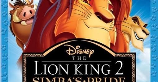 lion king 2 full free download