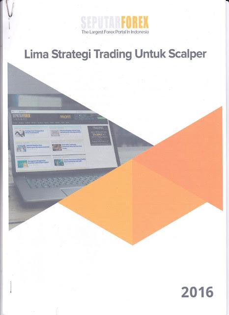 Books : Lima Strategi Trading Untuk Scalper - SeputarForex.com