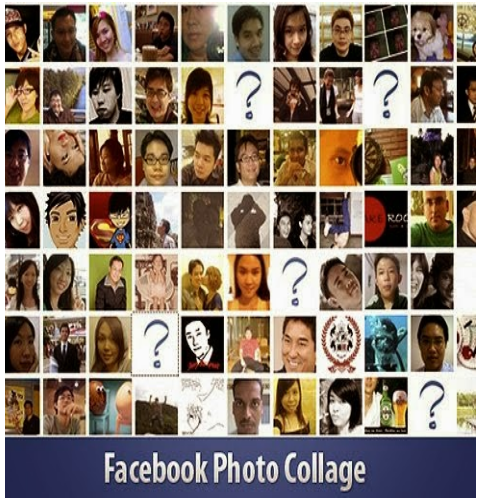 How to Make A Facebook Collage