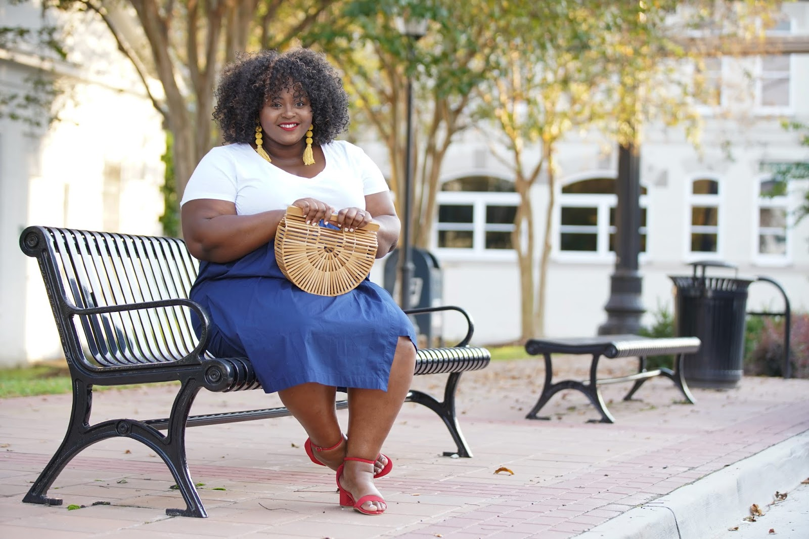 Simply Curvy Curvee Plus Size Blogger