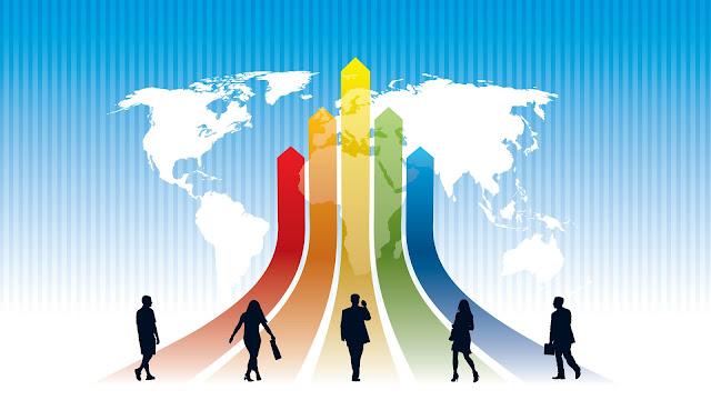 Развитие общества