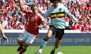 Belgium vs Switzerland Live Streaming Today 12-10-2018 Predictions , Betting Tips TV channels