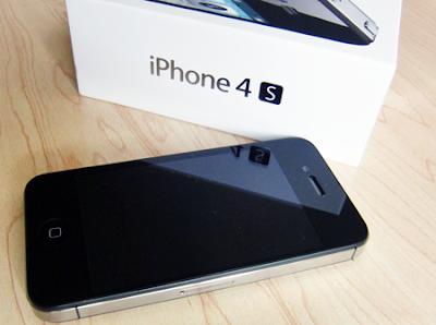 Thay màn hình iPhone 4s chính hãng