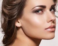 tutorial per nude make up