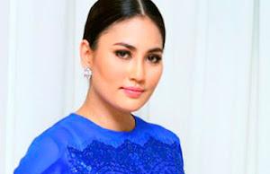 Fasha Sandha perli siapa di instagram?
