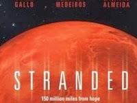 7 Film luar angkasa yang bertemakan planet Mars