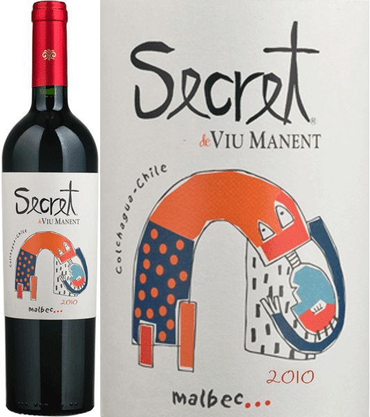 Wining Forever 2011 Viu Manent Estate Collection Reserva