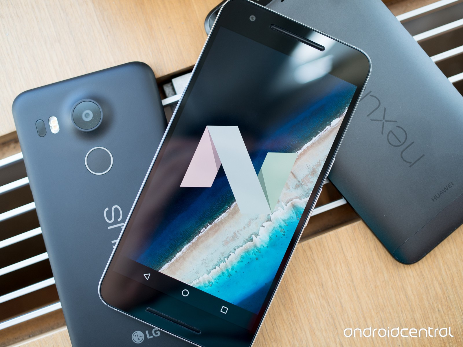 Android 7.0 Nougat available today for Nexus devices