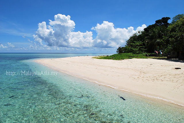 Picture of Sipadan Island