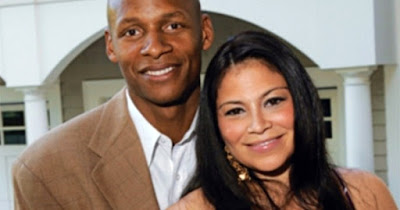 Nba Star Ray Allen And Wife To Open First Ever Organic