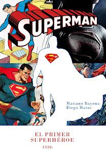El primer Superhéroe
