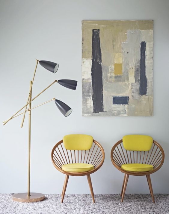 An Accent Chair In Mustard Or Sunshine Even Pale Yellow Gorgeous Here Are Our Top Ten Picks Of Luxe Whimsical Modern Comfortable Retro Fun