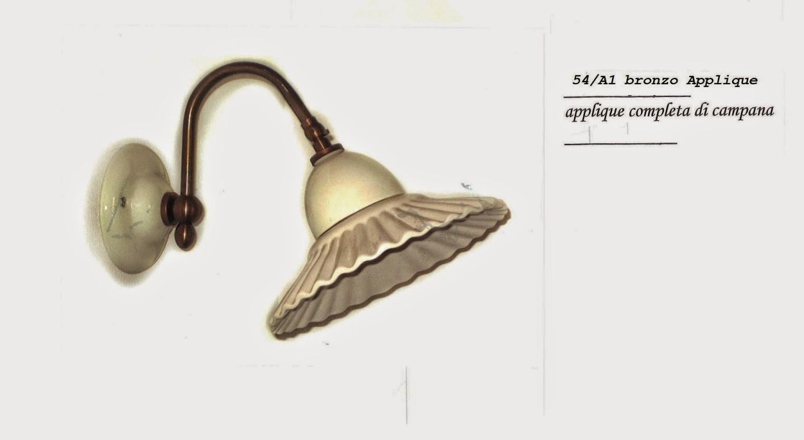 Fabbrica lampadari murano componenti per impianto elettrico con