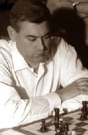 El ajedrecista Román Torán Albero