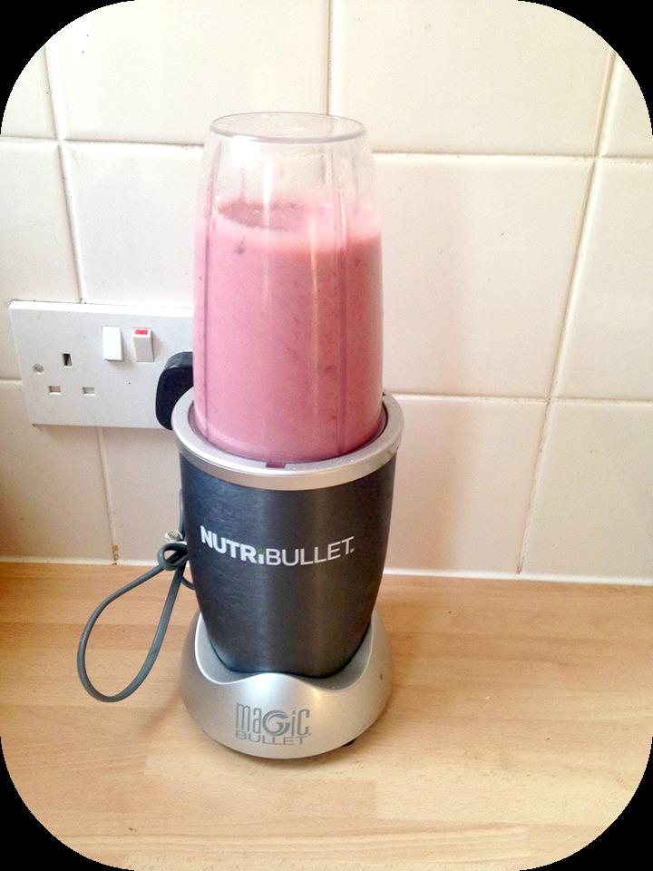 the nutribullet review