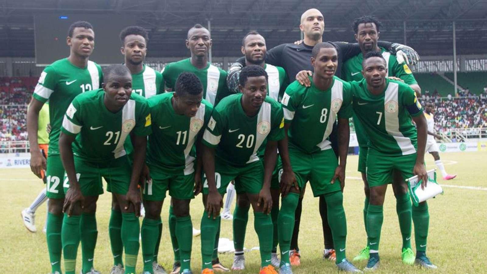 86346868 Super Eagles Climb To 61st In FIFA Ranking | Nigerian News. Latest ...