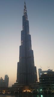 dubai, burj khalifa, max's restaurant, safari, omnia gourmet, city walk, desert safari