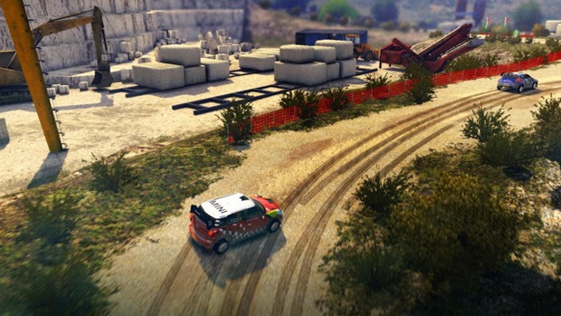 Download WRC Powerslide Full Version Game For PC