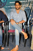 Naga Chaitanya SSS Press Meet-thumbnail-3