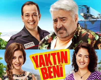 Yaktin Beni (2015) Watch full Turkish movie
