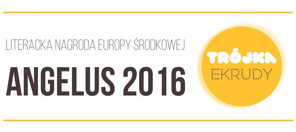 angelus 2016, trójka ekrudy, dygot, księga szeptów, silva rerum