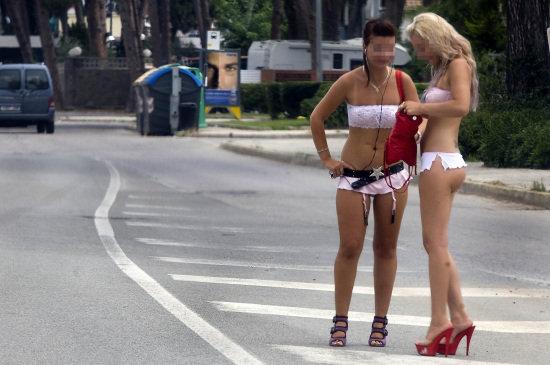 prostitutas en el barrio del pilar prostitutas en mula