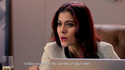 Kajol Widescreen HD Image