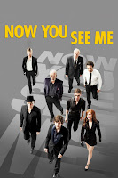 Now You See Me (2013) Dual Audio [Hindi-English] 720p BluRay ESubs Download