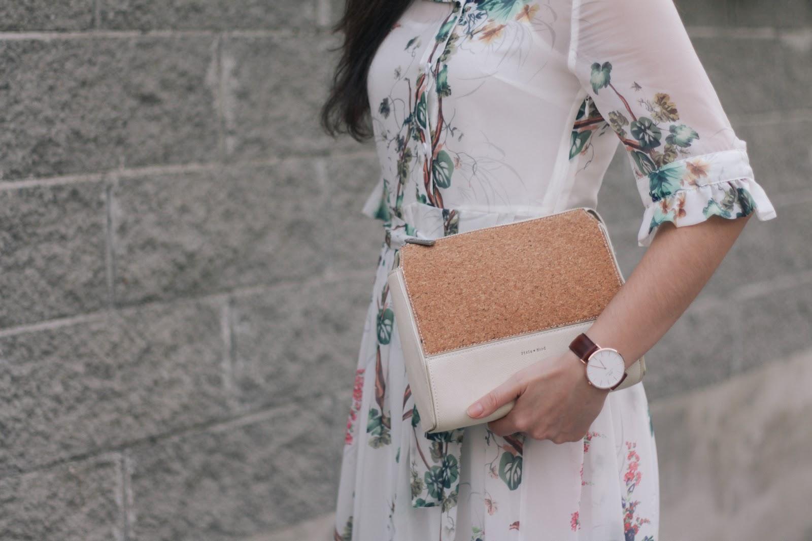 Un TRENCH per l'autunno: indossalo COLORATO!