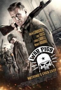 Poster War Pigs