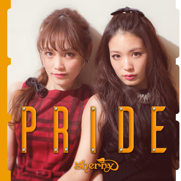 [Single] Sherry – PRIDE (2016.04.11/MP3/RAR)