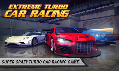 Extreme Turbo Car Racing Mod APk