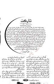 Target novel by Mirza Amjad Baig pdf