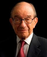 艾倫.格林斯潘 Alan Greenspan (1926-now)