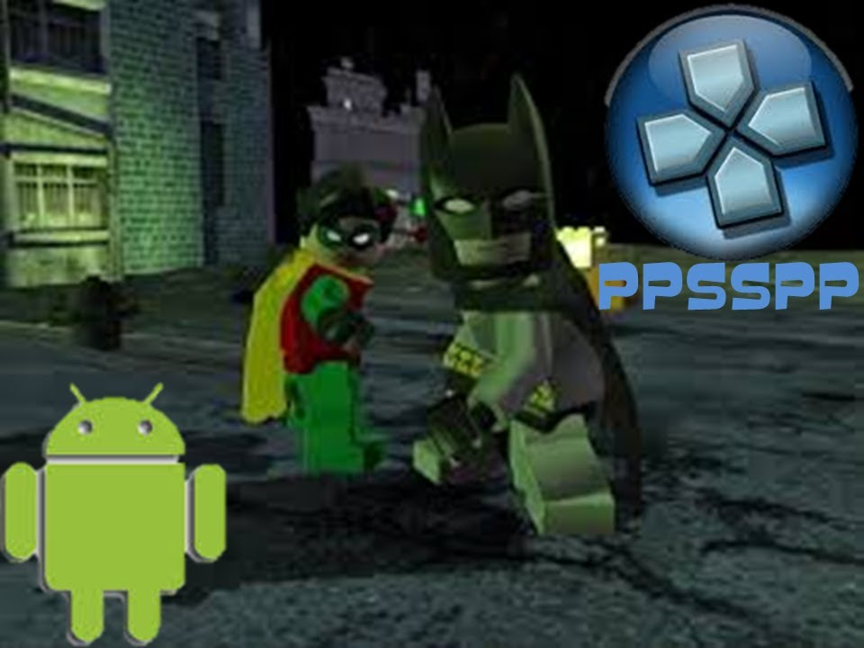 Download Game Ppsspp Lego Batman Cso High Compress