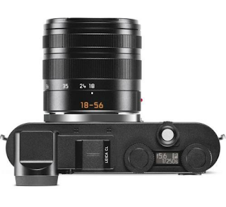 Leica CL Mirrorless Digital Camera