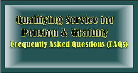 qualifying-service-frequently-asked-quetions-faq