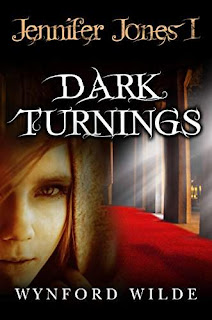 Dark Turnings - a fast moving adventure fantasy for young adults by Wynford Wilde