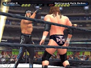 Download Game WWE Smackdown - Shut Your Mouth PS2 Full Version Iso For PC | Murnia Games