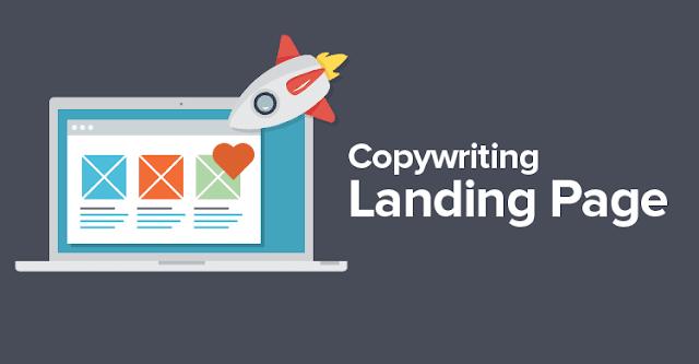Inilah Alasan Anda Perlu Menggunakan Landing Pages